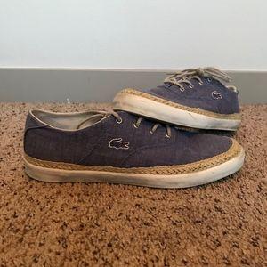 Lacoste Women's Casual Shoe